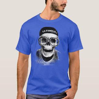 LA Familia (SkuLL Lee  Tee) T-Shirt