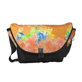 La Florista Messenger Bag
