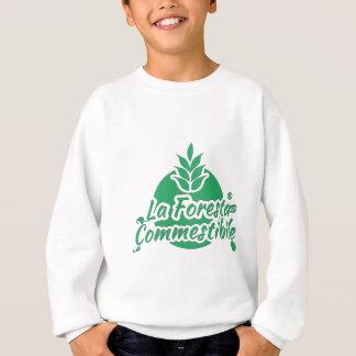 La Foresta Commestibile Sweatshirt