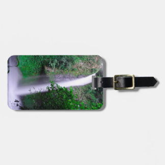 La Fortuna Waterfall Luggage Tag