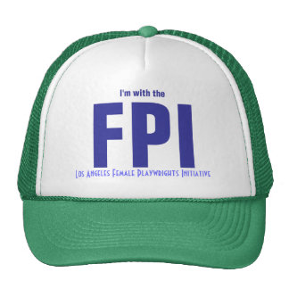 LA FPI Trucker's Hat