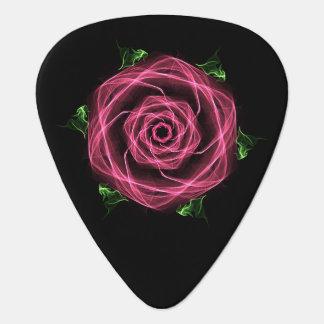 La fractale de Goth s'est levée Onglet De Guitare