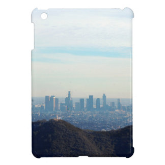 LA framed mountain Case For The iPad Mini