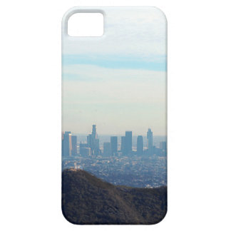 LA framed mountain iPhone 5 Cover