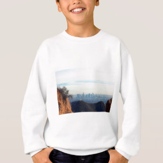 LA framed mountain Sweatshirt