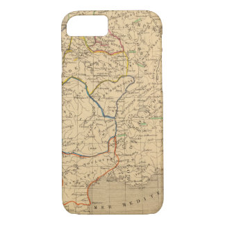 La France 843 a 987 iPhone 7 Case