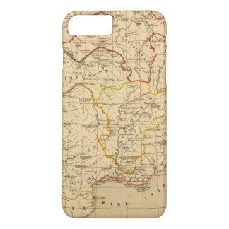 La France apres l'invasion des Barbares iPhone 7 Plus Case