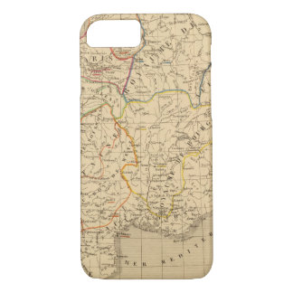 La France sous les enfans de Clovis iPhone 7 Case