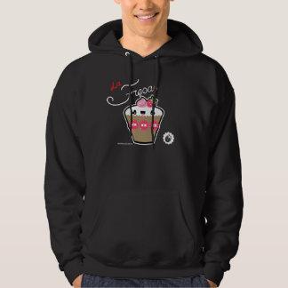 La Fresa Cupcake Hoodie