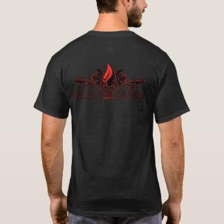 "la fuente ""Escudo Arriba"" Men's T-Shirt (Black)"