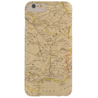 La Gaule Barely There iPhone 6 Plus Case