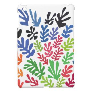 La Gerbe by Matisse iPad Mini Cover