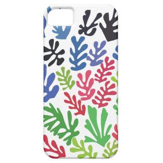La Gerbe by Matisse iPhone 5 Case