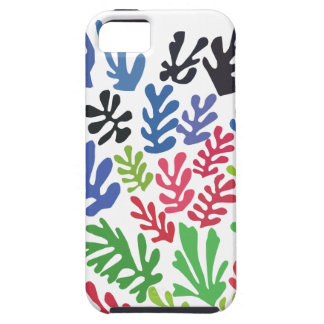 La Gerbe by Matisse iPhone 5 Covers