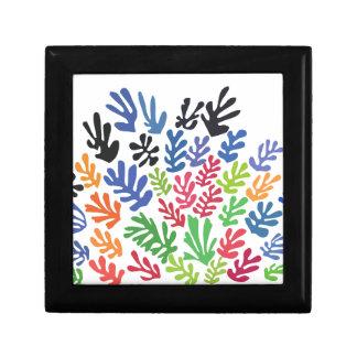 La Gerbe by Matisse Trinket Boxes