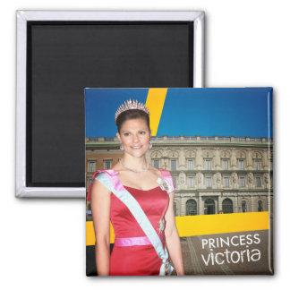 La Guía del Escandimemo Celebrities | Victoria Refrigerator Magnets