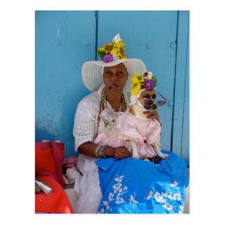 La Habana Cuba Postcard