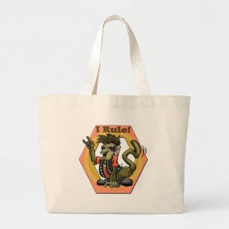 La hanche Monkeys les cadeaux drôles de T-shirts d Sac