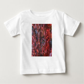 La hierba ardiente baby T-Shirt