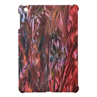 La hierba ardiente iPad mini cover