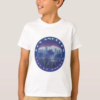LA Hollywood cool T-Shirt
