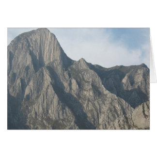 La Huasteca National Park Card