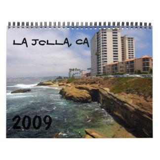 La Jolla, Ca Calendars