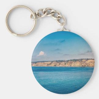 La Jolla, California Keychain