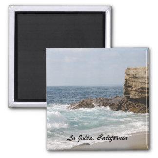 La Jolla, California Magnet
