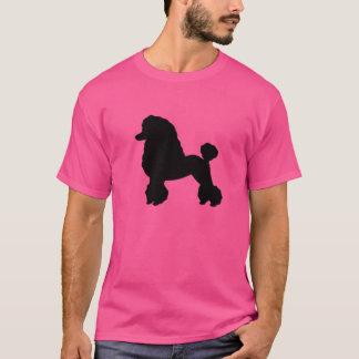 la jupe de caniche des années 1950 a inspiré le t-shirt