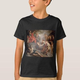 La justice de la Cour Suprême Theodoor van Thulden T-shirt