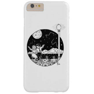 La La Land Barely There iPhone 6 Plus Case