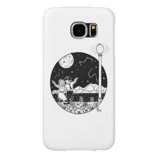 La La Land Samsung Galaxy S6 Cases