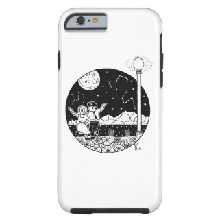 La La Land Tough iPhone 6 Case