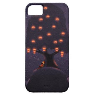 """La lanterne magique couple la """"lumière mon monde """" coque Case-Mate iPhone 5"""