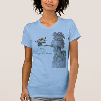 La Lettre D'amour Tee Shirts
