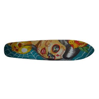 la linda skate board decks