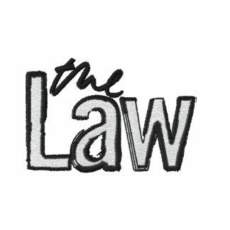 La loi - polo - broderie