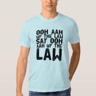 La loi - T-shirt - oh ! Aah