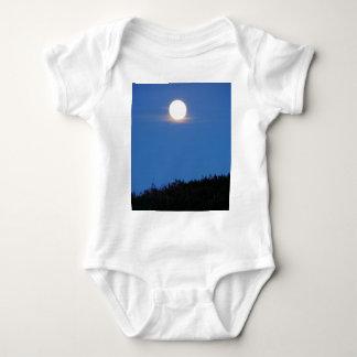 La Luna Baby Bodysuit