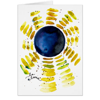 La Luna Card