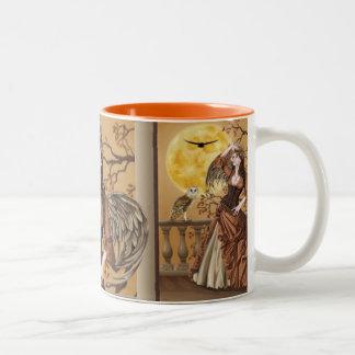 La lune du chasseur - tasse de café