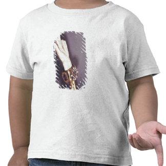 La main de la justice des rois de la France T-shirts