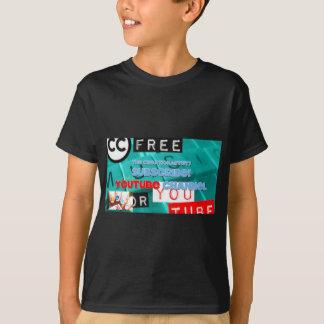 La Manche 326 de Creationartist7 Youtube T-shirt