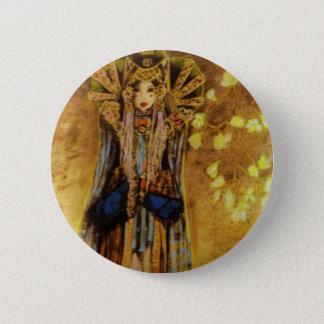 la mariée chinoise 2 inch round button