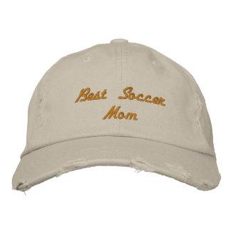 La meilleure casquette de baseball affligée du