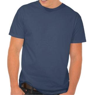 La meilleure fête des pères de grunge du papa du t-shirts