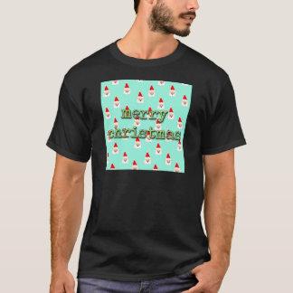 la moitié du siècle le père noël moderne de Joyeux T-shirt