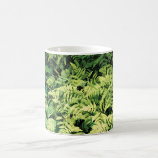 La Monde - Olympic Rain Forest Mug