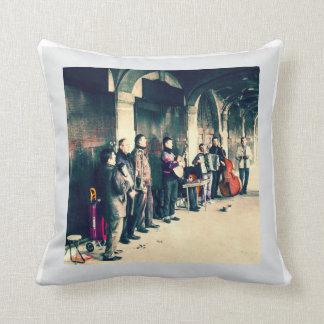 La Monde - Palace Band Pillow